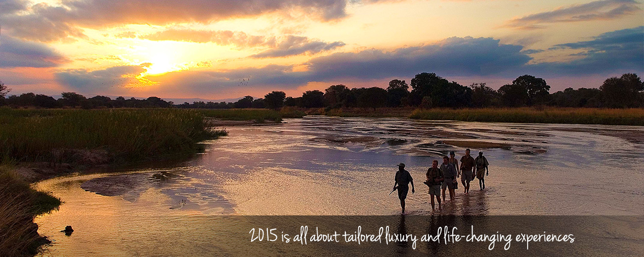 Top 10 Travel Trends for Africa in 2015