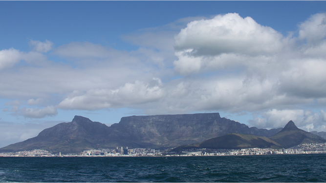 What to Expect on Robben Island