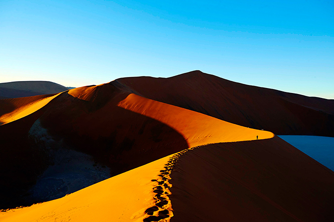 Africa's Best Family Road Trips: Namibia