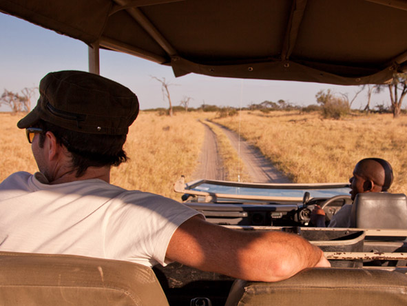 Botswana Luxury Safari - Gallery 8
