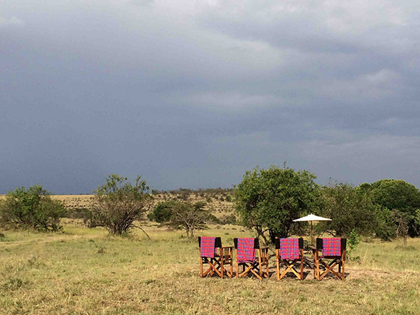 Sanctuary Serengeti Migration Camp - Gallery 7