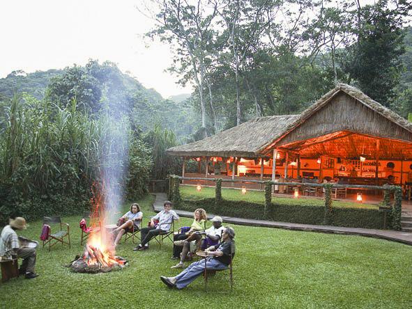 East Africa's Landscape, Migration & Gorillas - Gallery 10