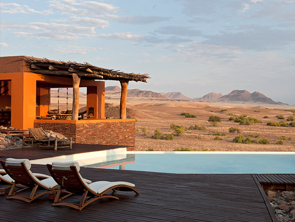 Okahirongo Elephant Lodge - Gallery 4