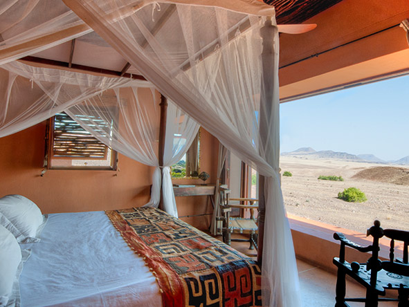 Okahirongo Elephant Lodge - Gallery 7