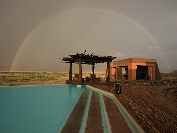 Okahirongo Elephant Lodge - Gallery 10