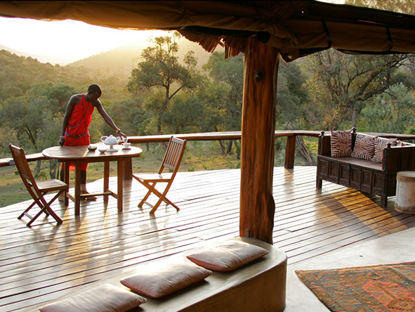 Luxury Kenya's Mara, Samburu & Beach - Gallery 5