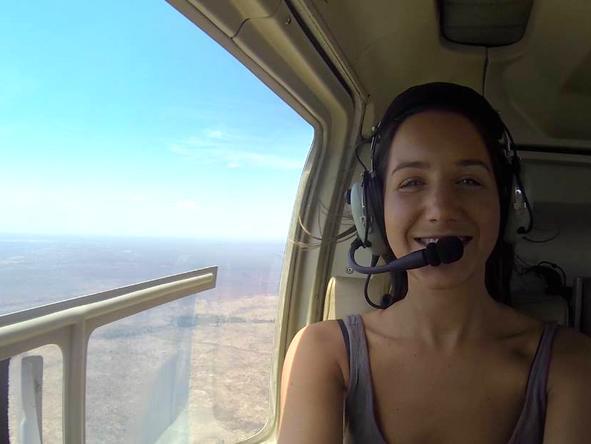 Kiah Preyer - Africa Safari Expert