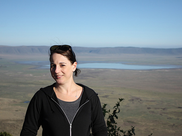 Tracy Payne - Africa Safari Expert