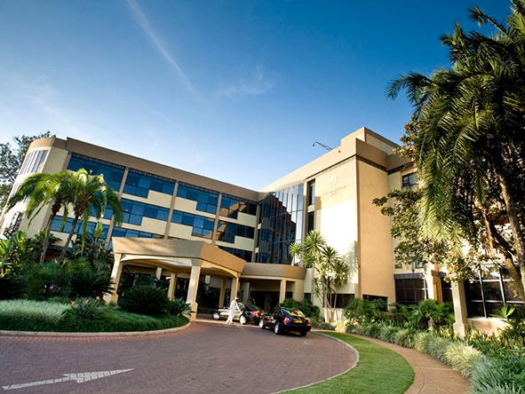 Kigali Serena Hotel - Gallery 1