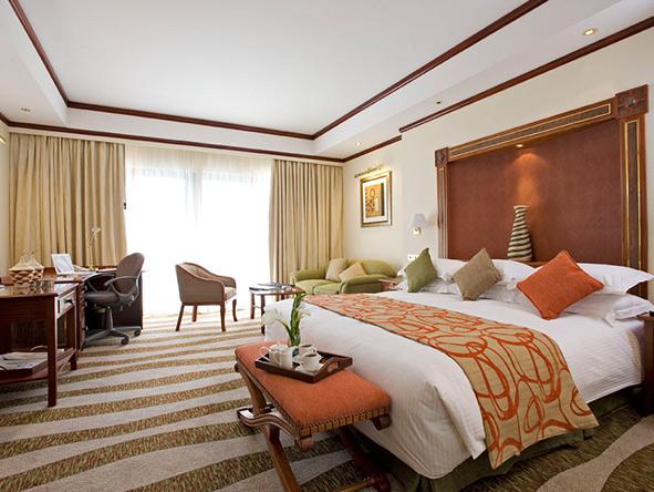 Kigali Serena Hotel - Gallery 2