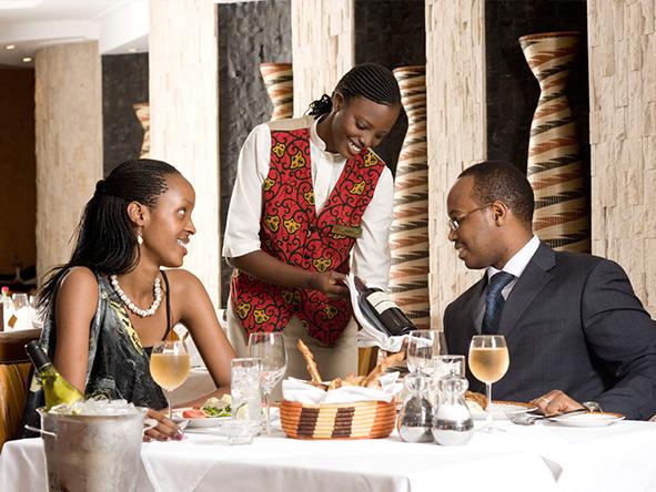 Kigali Serena Hotel - Gallery 3