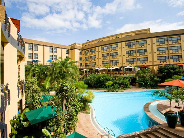 Kigali Serena Hotel - Gallery 4