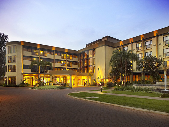 Kigali Serena Hotel - Gallery 5