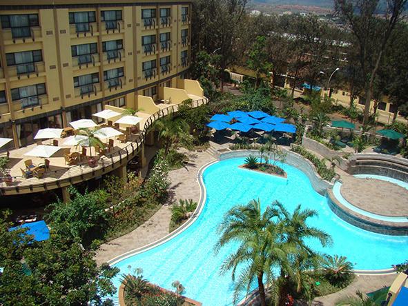 Kigali Serena Hotel - Gallery 7