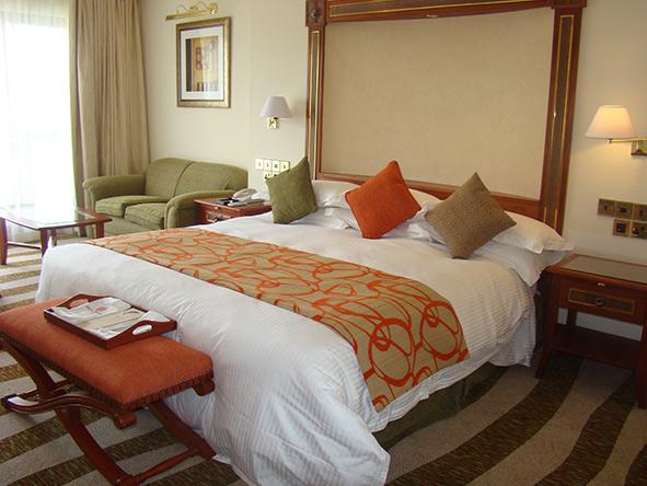 Kigali Serena Hotel - Gallery 8