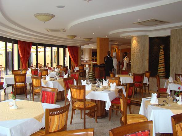 Kigali Serena Hotel - Gallery 9