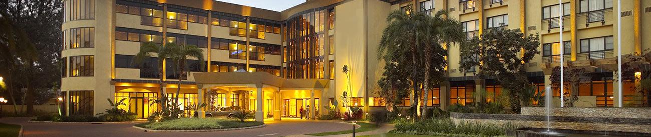Kigali Serena Hotel - banner