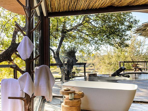 Singita Boulders Lodge - gallery 5