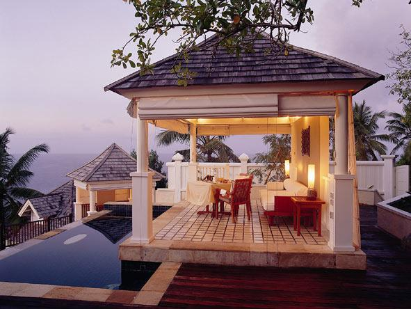 Exclusive Seychelles Spa Experience - Private dinners