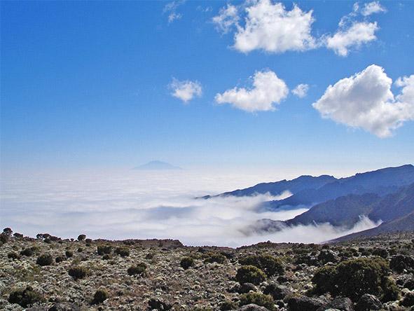 Kilimanjaro Trekking Machame - Gallery 1