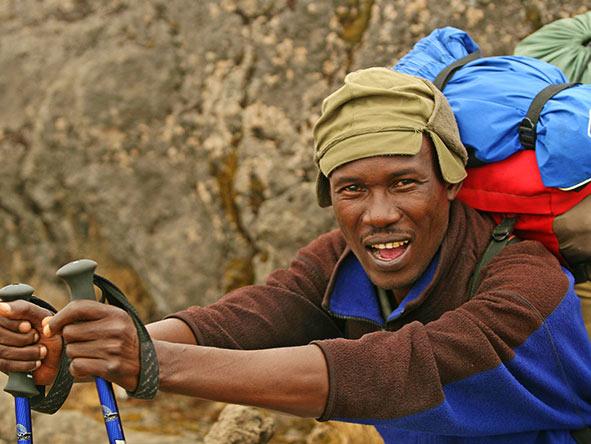 Kilimanjaro Trekking Machame - Gallery 8