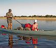 Top 3 Canoe & Kayak Adventures in Africa