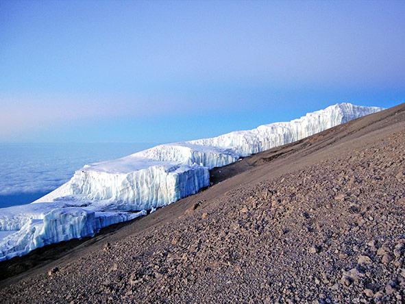 Kilimanjaro Trekking Lemosho - gallery 2
