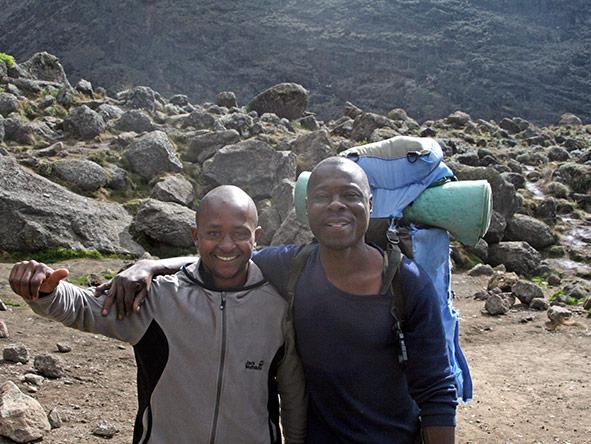 Kilimanjaro Trekking Lemosho - gallery 4