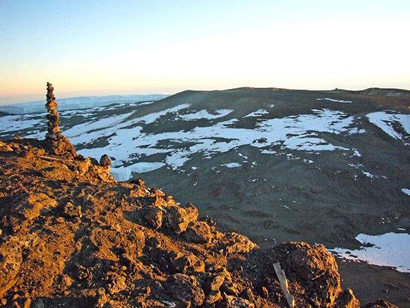 Kilimanjaro Trekking Lemosho - gallery 7
