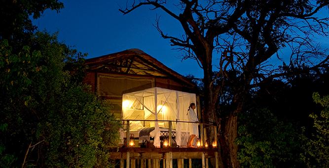 Africa's Most Romantic Escapes