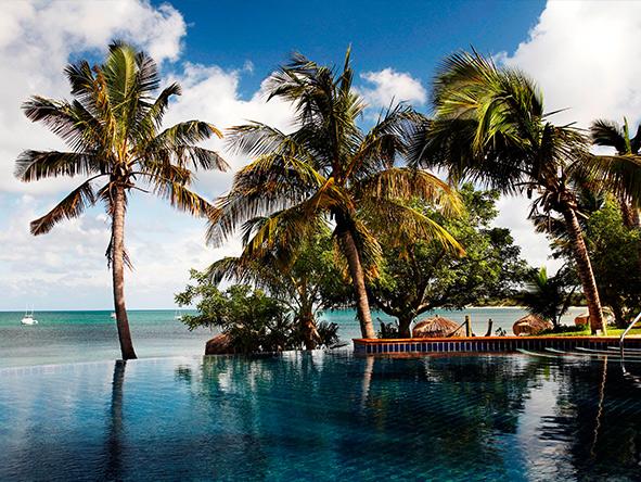 Anantara Bazaruto Island Resort & Spa