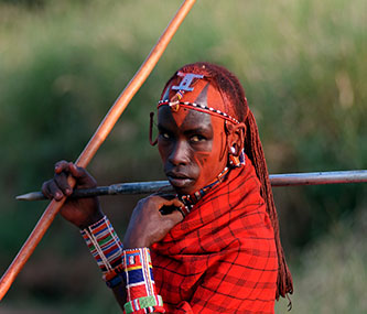 Tours & Safaris - Kenya & Tanzania Safaris
