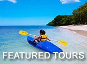 Mauritius holidays, tours & safaris