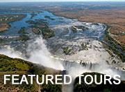 Victoria Falls tours & safaris
