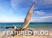 Zanzibar - an African Beach Paradise