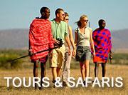 Masai Mara Tours & Safaris