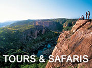South Africa Tours & Safaris