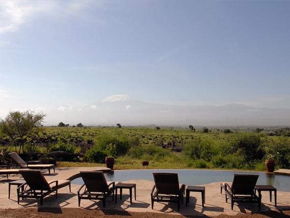 Family Amboseli & Masai Mara - gallery 4
