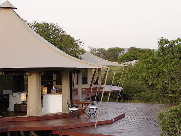 Family Amboseli & Masai Mara - gallery 7