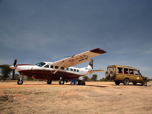 Family Amboseli & Masai Mara - gallery 9