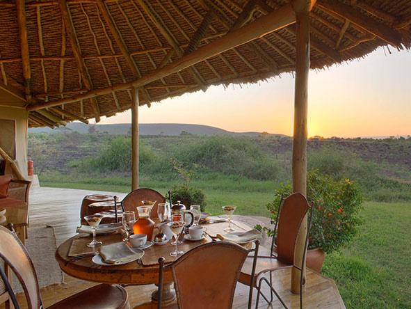 Family Amboseli & Masai Mara - gallery 10