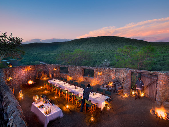 Kwandwe Great Fish River Lodge - gallery 2