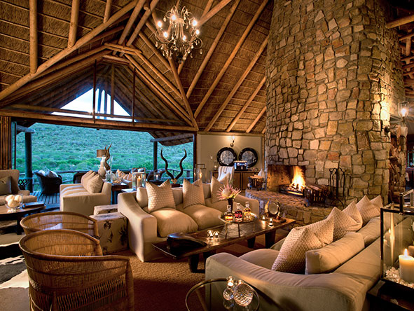 Kwandwe Great Fish River Lodge - gallery 4