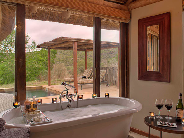 Kwandwe Great Fish River Lodge - gallery 6