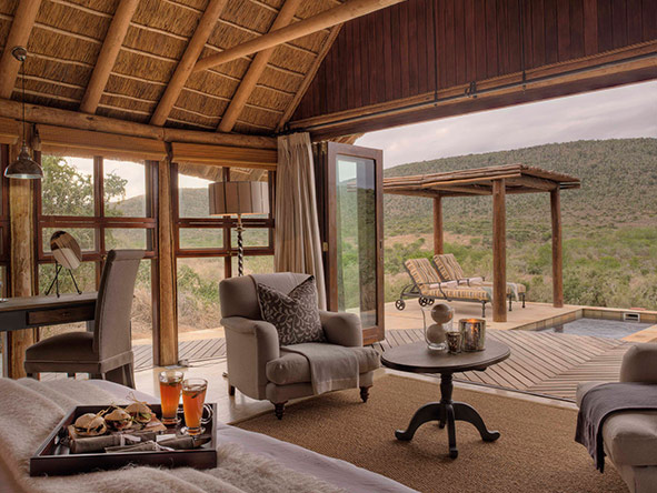 Kwandwe Great Fish River Lodge - gallery 8