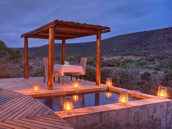 Kwandwe Great Fish River Lodge - gallery 11