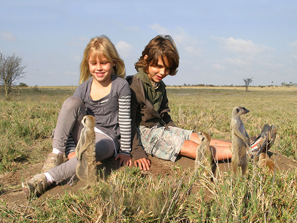 Family Adventure Botswana & Zambia - gallery 7
