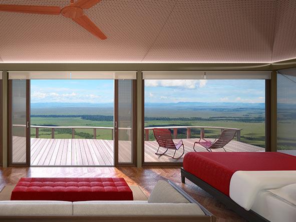 Romantic Kenya's Masai Mara - Gallery 1
