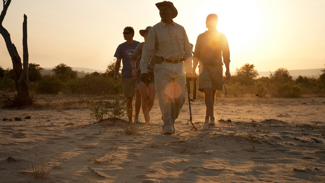 Go off the beaten path in Tanzania