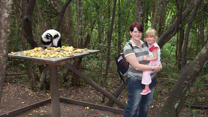5 Bucket List Animal Encounters for Families